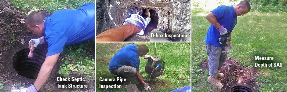 Title 5 Inspections